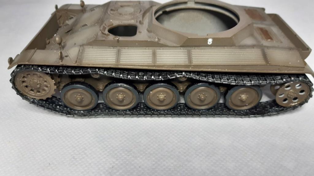 AMX 13 tourelle Chaffee (Takom 1/35°) terminé - Page 2 Ch_1610