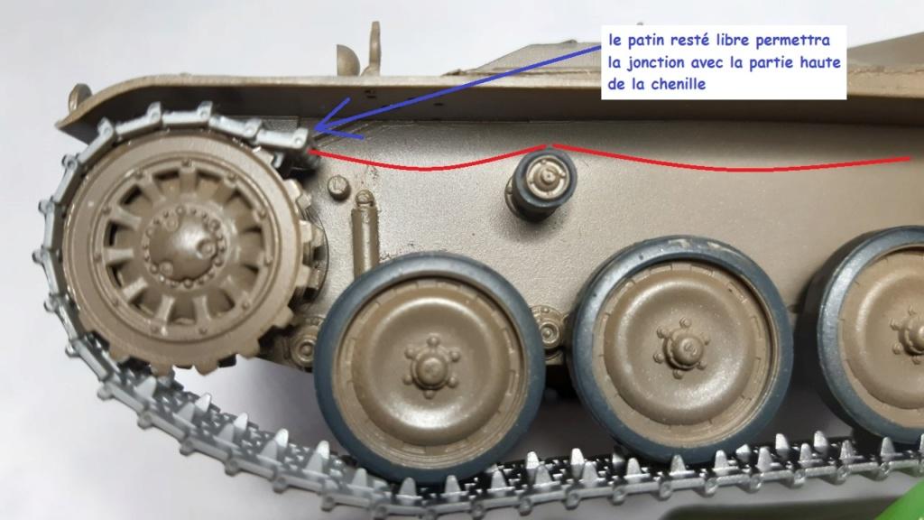 AMX 13 tourelle Chaffee (Takom 1/35°) terminé Ch_5_c10