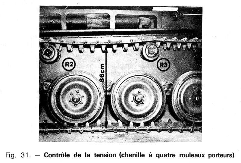 AMX 13 tourelle Chaffee (Takom 1/35°) terminé D11