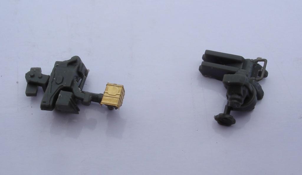 Pickup ZU 23/2 MENG au 1/35° Dsc08845