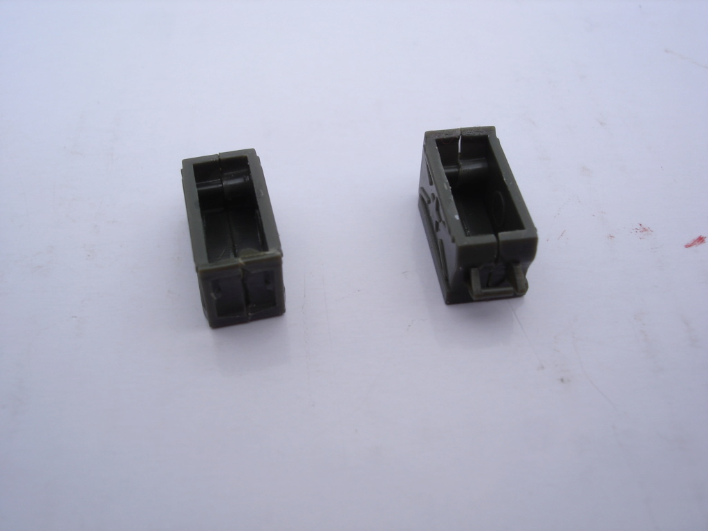 Pickup ZU 23/2 MENG au 1/35° Dsc08847