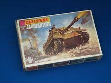 From the box - Jagdpanther ( Revell/ Matchbox ) 1/76° Images10