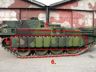 AS 42 Sahariana italeri 1/35 (terminée) S-tank10