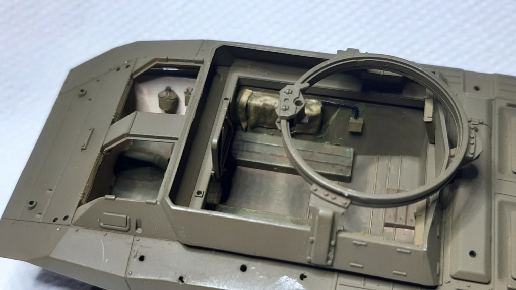 U.S M 20 Tamiya 1/48° (diorama terminé) Thumbn29