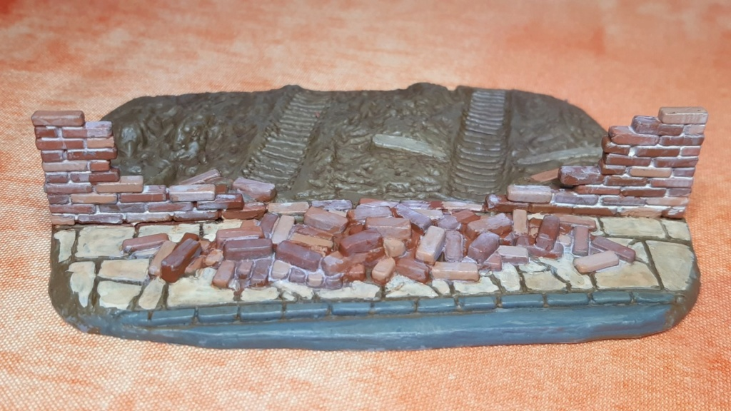 From the box - Jagdpanther  Revell / Matchbox 1/76° *** Terminé en pg 2 - Page 2 Thumbn73
