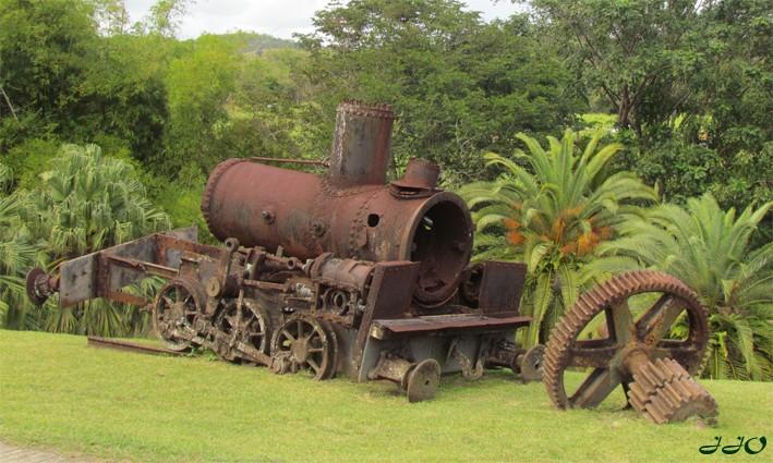Les Trains... du désert et d'ailleurs - Page 5 Locorh10