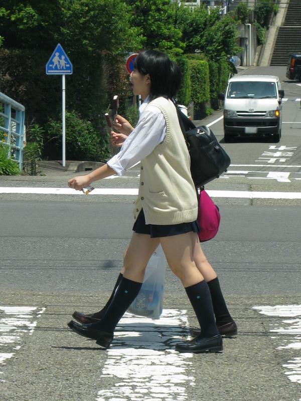 [Photos] School Girl. 18020210