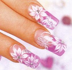 Nail Art 19871410