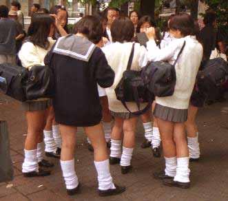 [Photos] School Girl. Jhsg110