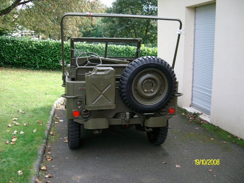 jeep willys 1944 Alim0410