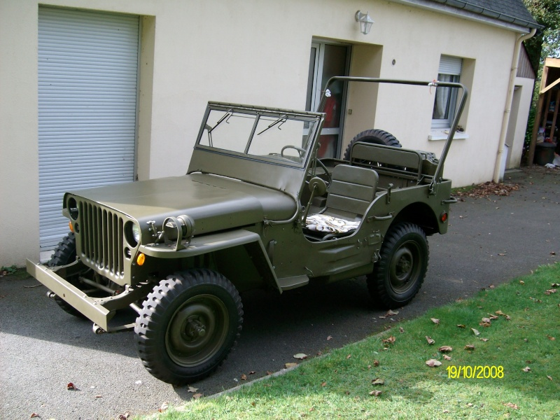 jeep willys 1944 Alim0411