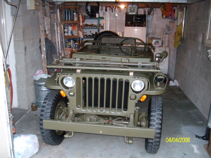 jeep willys 1944 Photo_11