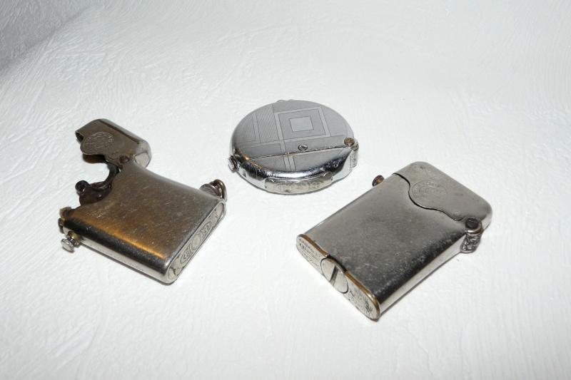 thorens - Les briquets THORENS  d'Aurelien P1050715