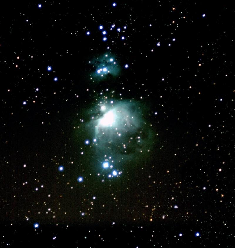 M42 - 26/12/2008 Orion_10