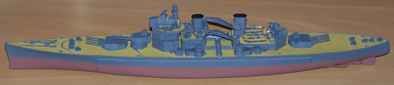 HMS King George V - Page 2 100_3310