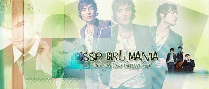 Gossip Girl Mania