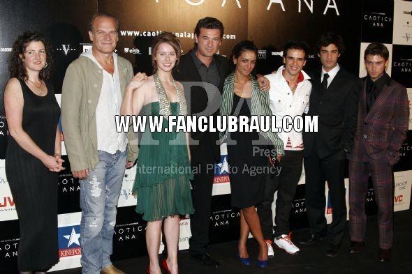 """[23.08.07] Premiere """"Caotica Ana"""" 23_08_12"""