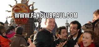 Raul y sus compañeros BELLA Y BESTIA Disney19