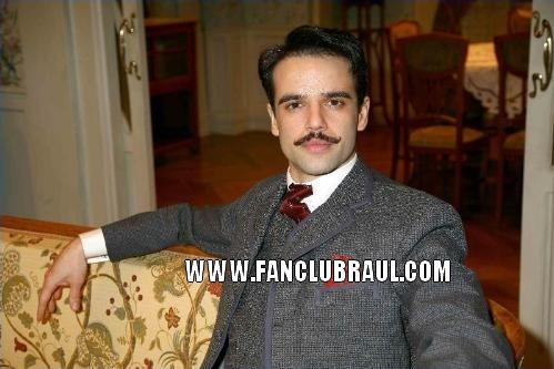 """Hugo en """"La Señora"""" Raal_p10"""