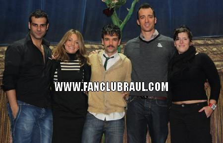 Raul y sus compañeros BELLA Y BESTIA Sans_t12