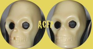 La liste des variations Pez mise à jour par les membres de l'ACFP Skull-10