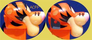 La liste des variations Pez mise à jour par les membres de l'ACFP Tigrou10