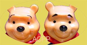 La liste des variations Pez mise à jour par les membres de l'ACFP Winnie10