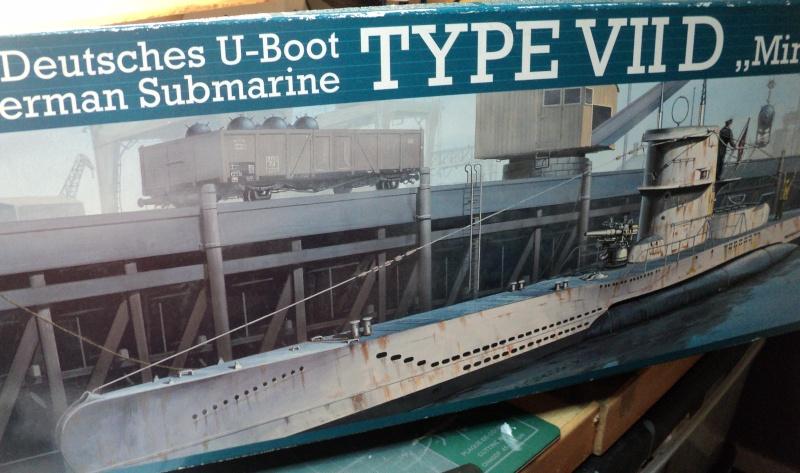Sous-marin Type VII D Dsc01715