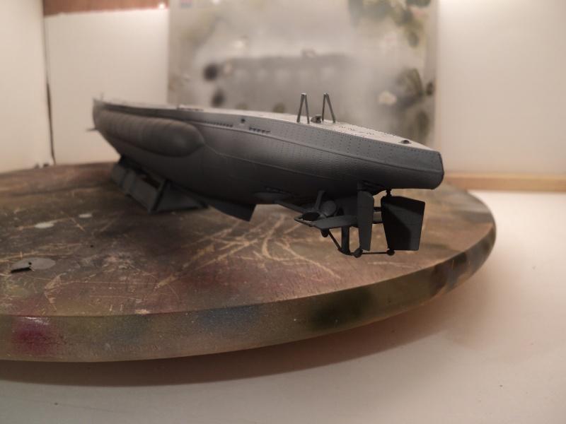 Sous-marin Type VII D Dsc01719