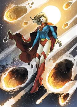 [DC] DC SAGA & Univers DC (comics et Films) 250w_n10