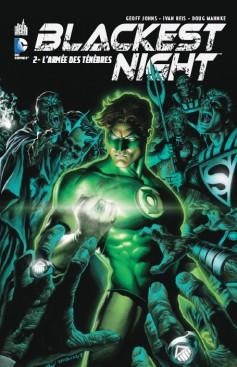 [DC] Blackest Night 97823620