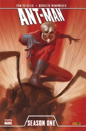Comics : Pour les néophytes  Ant10