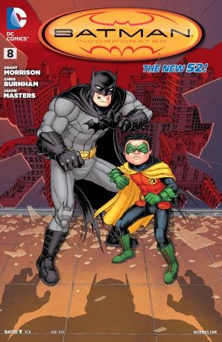 Comics : Pour les néophytes  Batman10