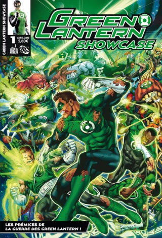 [DC] Green Lantern (Comics et films) Green_12