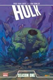 Comics : Pour les néophytes  Hulk10