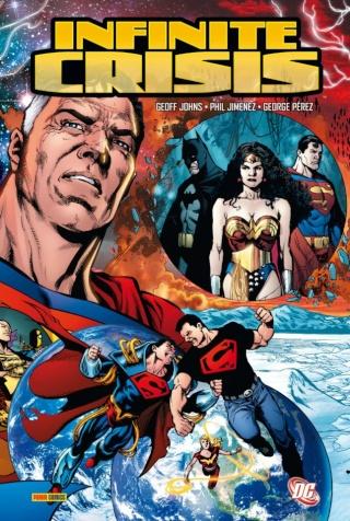 [DC] Chronologie des évènements du DC-Universe Img_co10