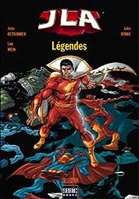[DC] Chronologie des évènements du DC-Universe Jla_le10