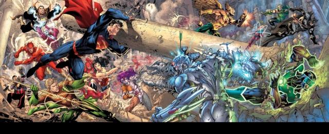[DC] DC SAGA & Univers DC (comics et Films) Justic10