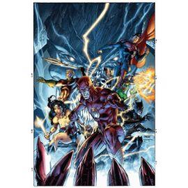 [DC] DC SAGA & Univers DC (comics et Films) Justic12