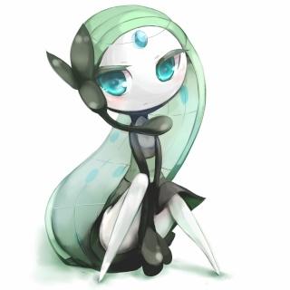 Dossier Pokémon - Page 2 Meloet10