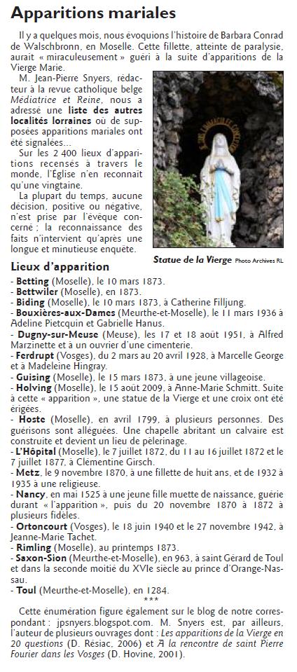 Lorraine: les membres de cette région - Page 11 Appari10