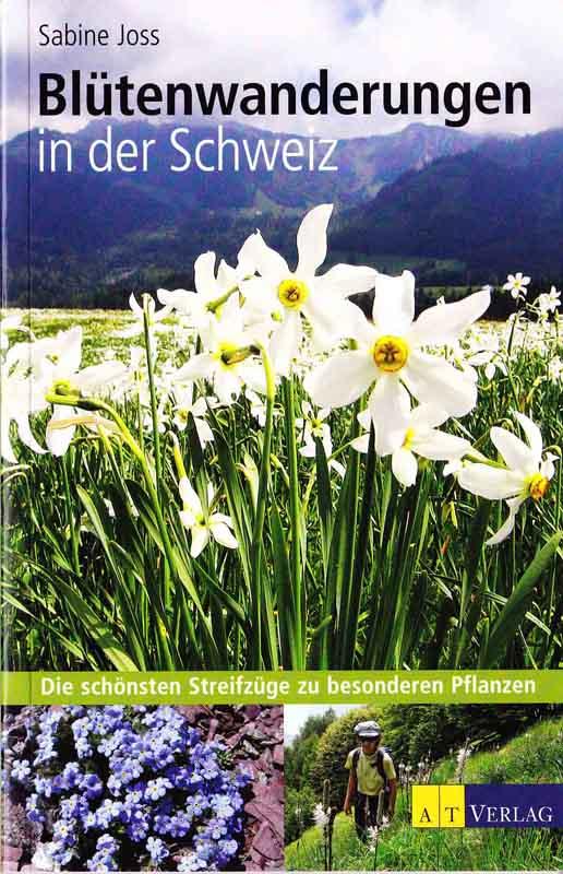 Balades botaniques en Suisse Titre10