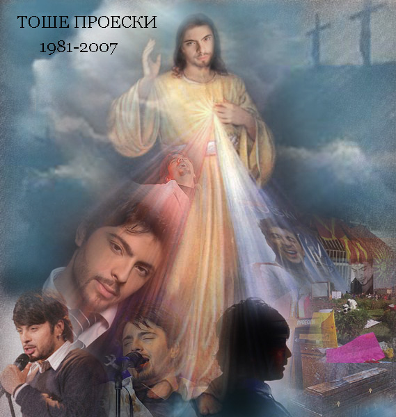 Tose Proeski wallpapers 1058_210