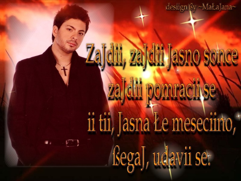 Tose Proeski wallpapers 14030610