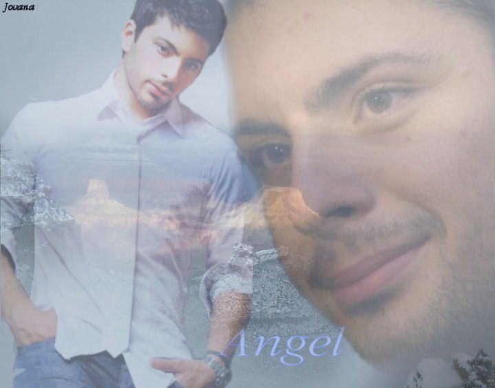 Tose Proeski wallpapers Angel10