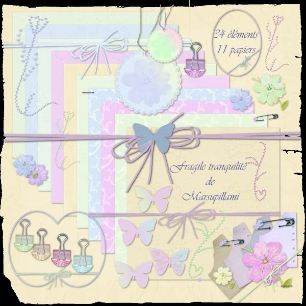 Freesbies de Marsupillami Marsup15