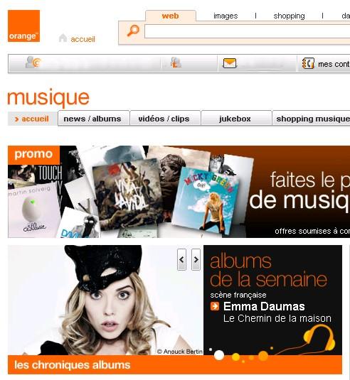 Presse web et papier - Page 3 Orange10