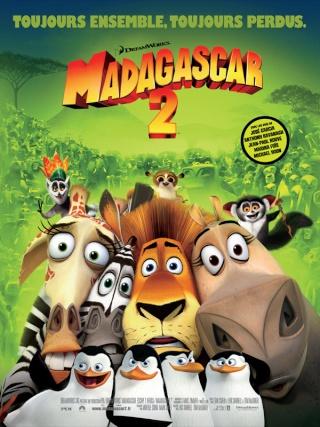 N°1: Critiques Madagascar 2 et Pour Elle 18995211