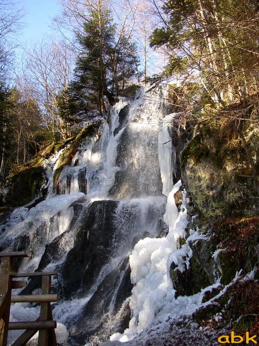 La Cascade du Hohwald Cascad11