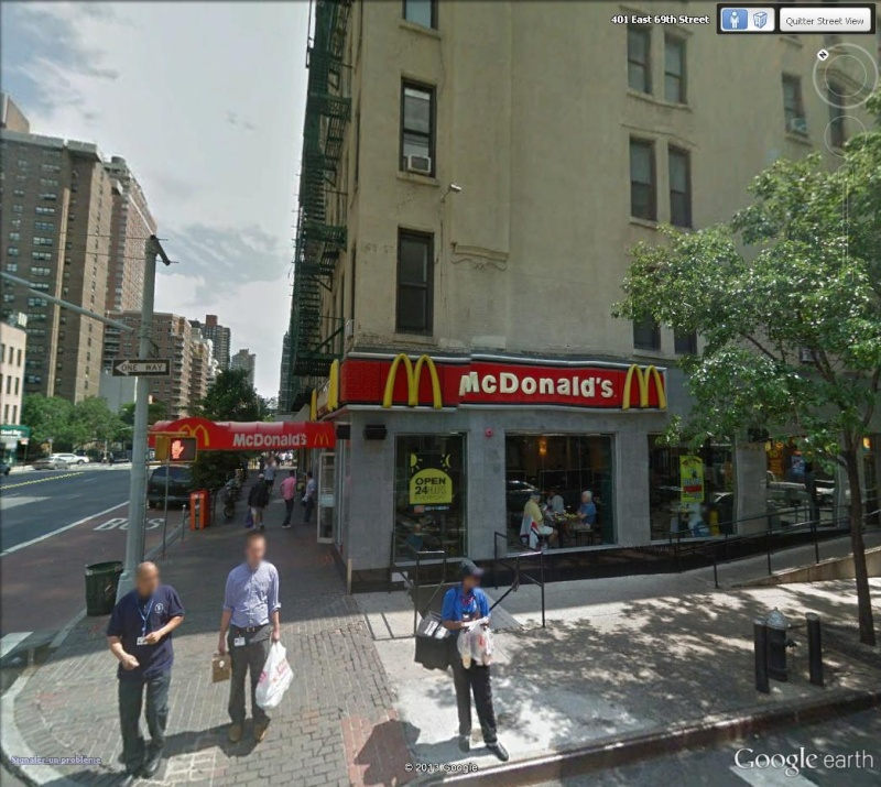 Mc Donald's à Manhattan : sur les traces du film Super Size Me 1286_110
